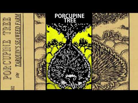 Porcupine Tree - Tarquin's Seaweed Farm (1989 | FULL ALBUM)