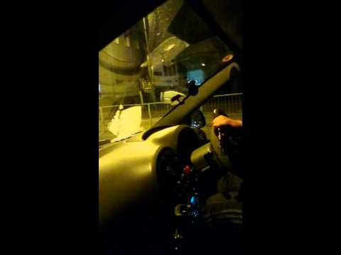 Illegal Taxi Driver Birmingham