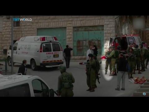 Israel-Palestine Tensions: Netanyahu Backs Pardon For Convicted Soldier