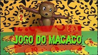 O JOGO DO MACACO VAI TE DEIXAR + INTELIGENTE! PETER TOYS