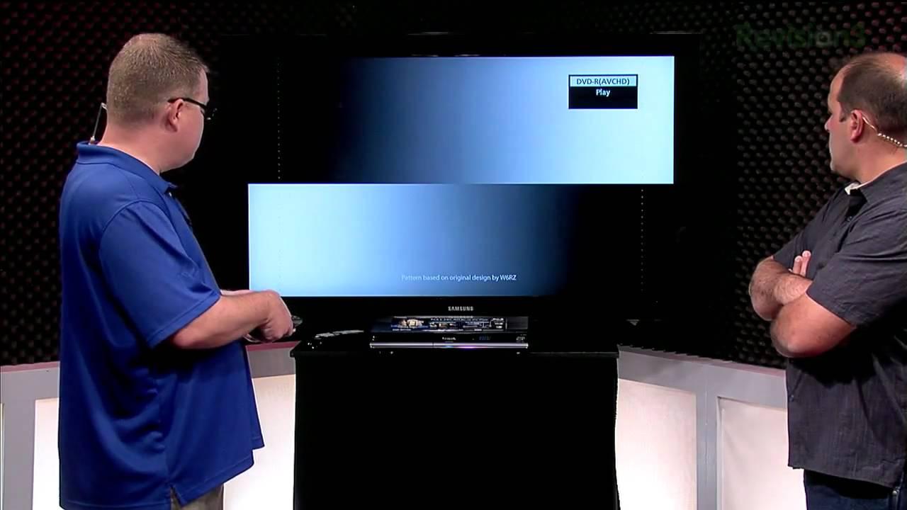 $17,000 LED Projector. HDMI Calibration Kills! DIY HDTV ...