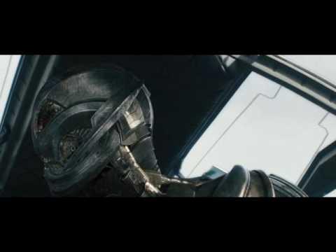 Download Avengers Age Of Ultron escena Quick Silver muere [Español Latino HD]