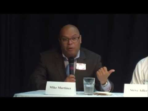 Mayoral Candidate Forum on Austin Energy Issues (Sept 29, 2014)