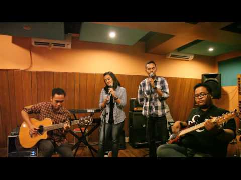 ANALOG - GAJAH (TULUS) COVER