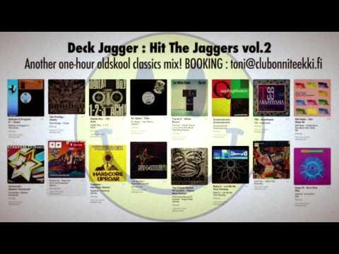 90's old skool rave / techno classics DJ mix pt.2