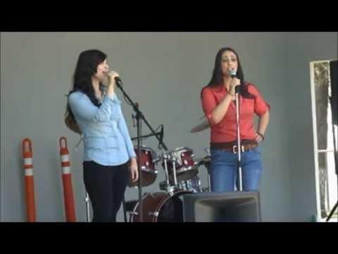 Con La Tinta De Mi Sangre- Martha y Dalila Calderon