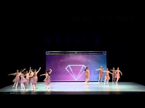The Unconventional Orchestra- Premier School of Dance [Denver(1), CO]
