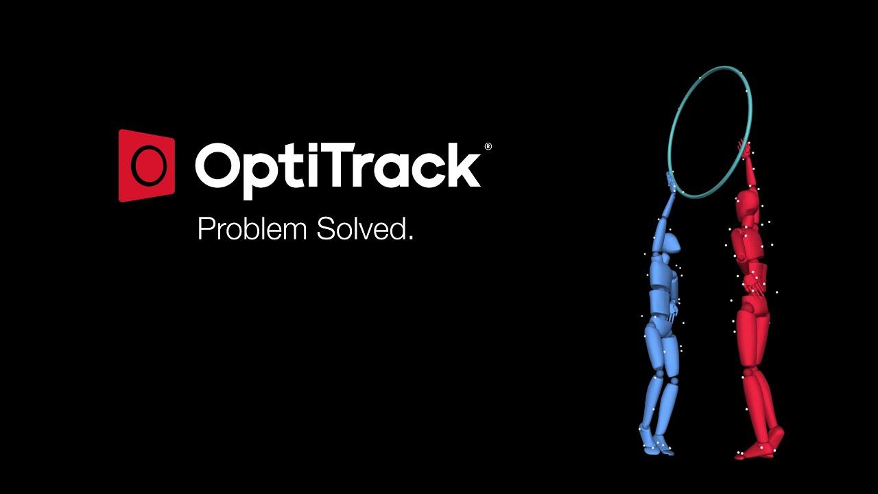OptiTrack at SIGGRAPH 2019 ft. Jagged VDF | Full Performance
