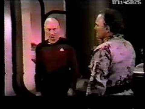 STNG Bloopers pt 1