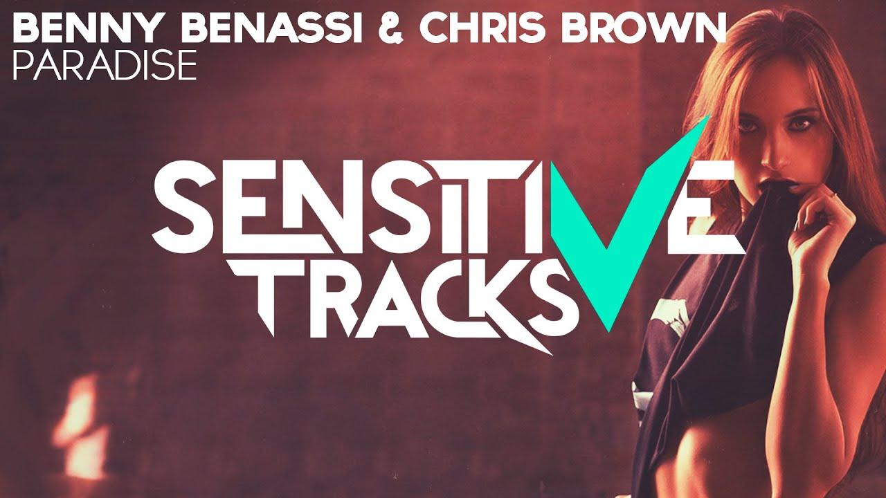 281abcad8c Benny Benassi   Chris Brown - Paradise - YouTube