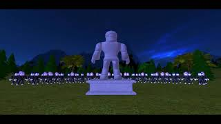 ROBLOX GUEST STORY THE SPECTRE