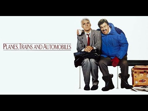 Planes, Trains and Automobiles(1987) Movie Review
