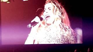 Lian Ross - Scratch My Name - Live@siemens Arena Vilnius December 2017