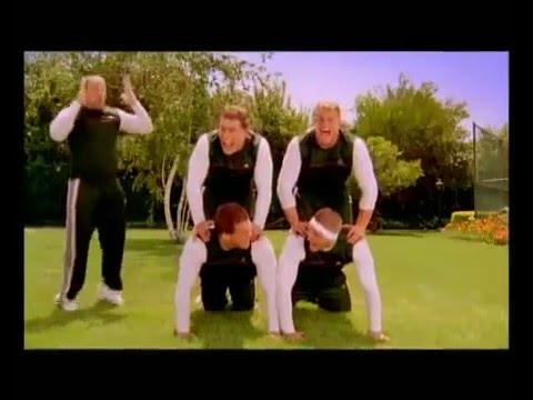Summerslam 2006 commercial