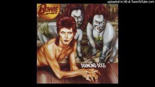 Diamond Dogs +5 / David Bowie ダイアモンドの犬 +5 / デイヴィッド・ボウイー