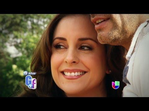 Karyme Lozano dice NO a las escenas candentes de cama - El Gordo y La Flaca