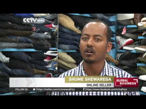 Online shopping gaining ground in Ethiopia thumbnail