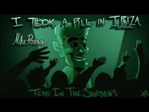 Mike Posner - I Took A Pill In Ibiza (Seeb Remix) (Extended Version)