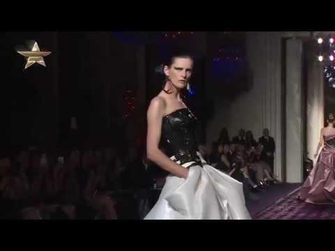 VERSACE ATELIER | Paris Haute Couture Otoño Invierno 2014