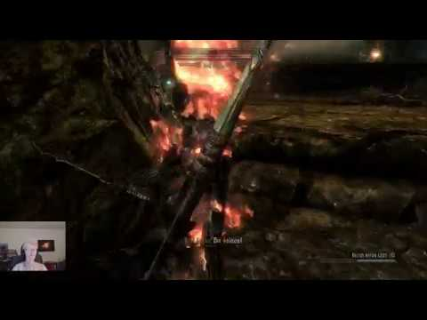SkyrimSE #37 Broud....The Deed Is Done!!!