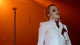 Ghost - Ghuleh / Zombie Queen - WAMU Theater - Seattle - 9-19-2019