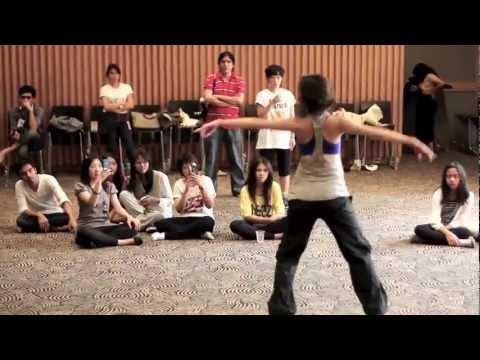 Cris Horwang - Motivation(R.Kelly) by CRISHOUSE