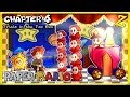 TRIALS IN THE TOY BOX!!   Paper Mario - CHAPTER 4