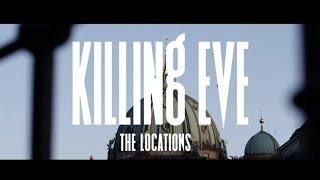 Closer Look: Episode 3 | Killing Eve | Sundays @ 8/7c on BBC America