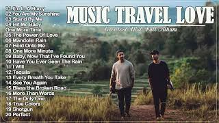 Cover new songs Music Travel Love 2021 - Endless Summer  Nonstop Playlist -  Moffats acoustic song