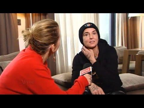Magda Davitt (FKA Sinéad O'Connor) interview | TV3 Xposé | 2015/04/02