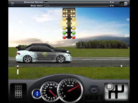 СтритРейсеры Subaru Impreza WRX STI99 2.0 #1