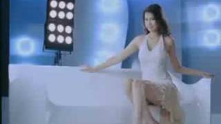แก้ม กวินตรา โฆษณา Miss Universe 2008