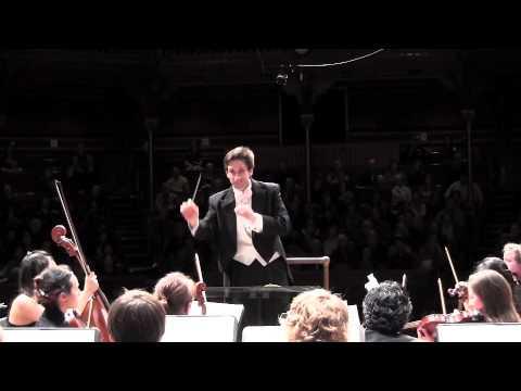 Der Rosenkavalier Suite by Richard Strauss