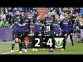 Video Gol Pertandingan Real Valladollid vs Leganes