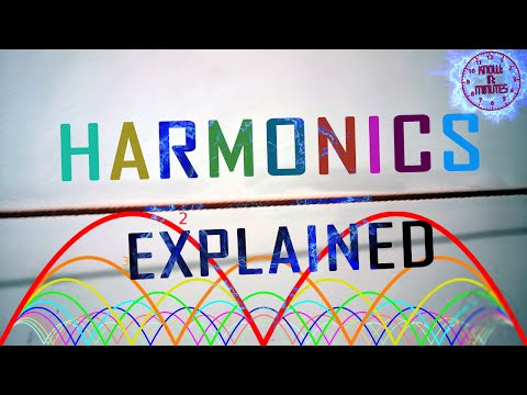 What are Harmonics in Electrical? [Explained] ▶