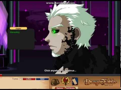 Dragonfable Tomix Saga Finale Part 1