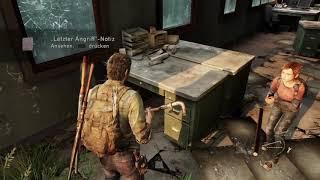 The Last of Us™ Remastered - #32 - Wir werden Gjeagt -  Lp Deutsch hd