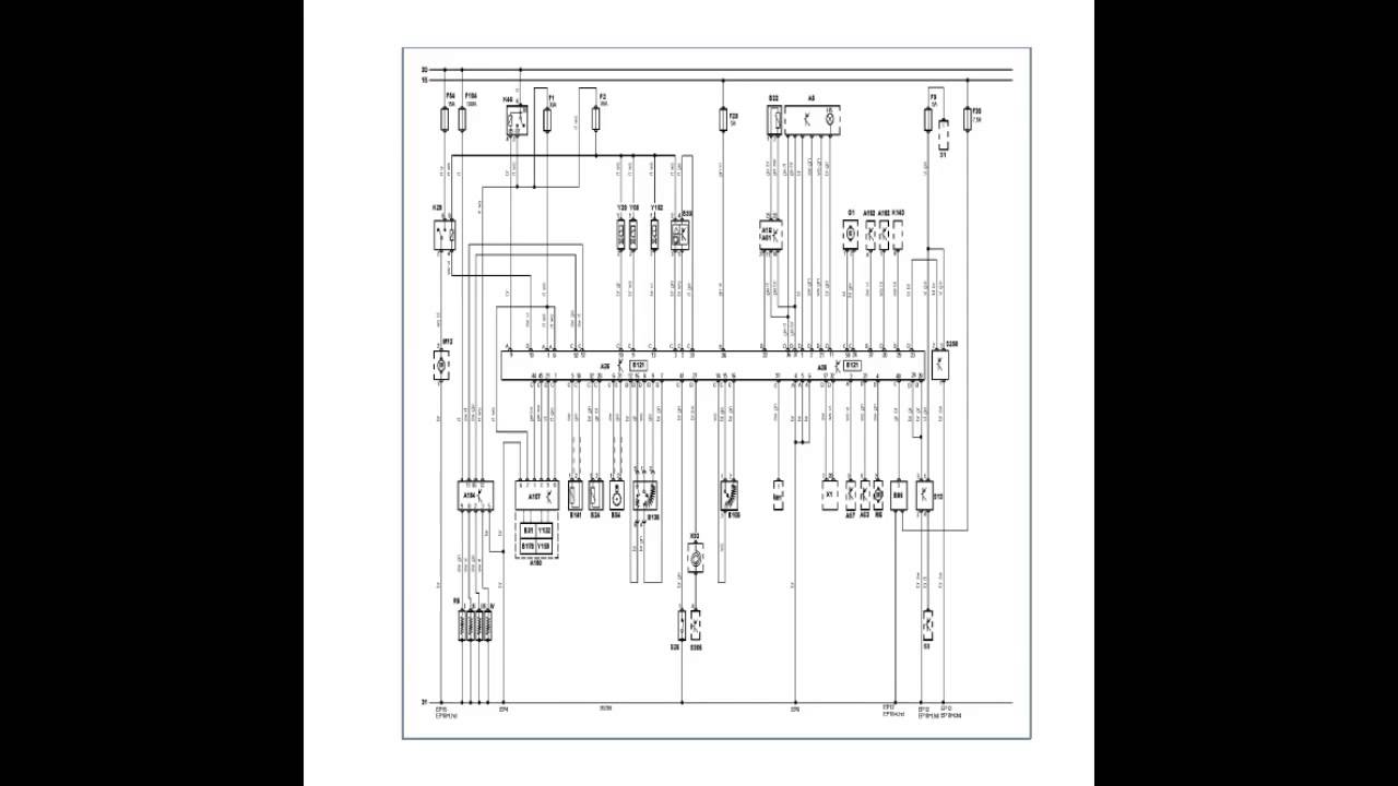 maxresdefault diagram wiring pump ecu vp44 bmw m47 e46 320d 136hp youtube bmw e46 320d wiring diagram pdf at fashall.co
