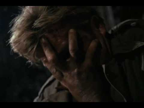 Vic Morrow: I'm Afraid of What's There
