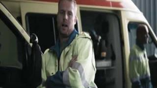IDFA 2009 | Commercial | Paramedics