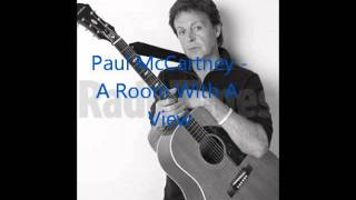 Watch Paul McCartney A Room With A View video