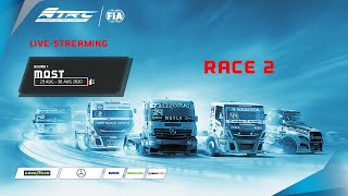 FIA ETRC - Season 2020 - #1 Most - Race 2