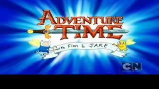Adventure time music ( romanian )