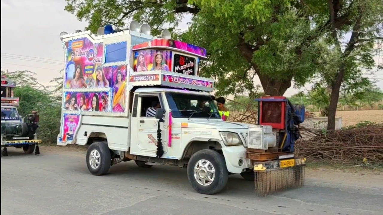 DJ Kingfisher raili// राजस्थान नंबर वन किंगफिशर डीजे बड़लिया रैली// टॉप रीमिक्स सॉन्ग!!