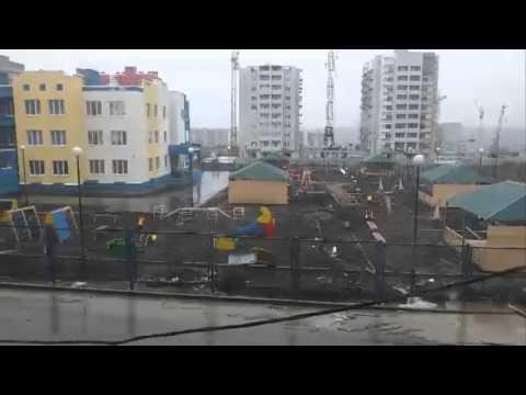 Кто так строит? Детский сад в Саратове для суровых саратовский детей