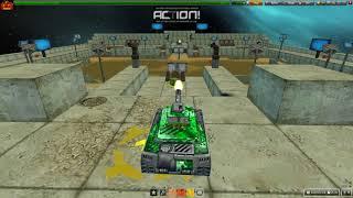 tanki online: my runk up by: tanker.master.turbo...