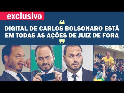 JOAQUIM DE CARVALHO: PF SEQUER INVESTIGOU HIPÓTESE MUITO PLAUSÍVEL DE AUTOATENTADO   Cortes 247