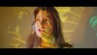 Tell Adeline feat. Emily Millard  - Vermilion Sky - Official Music Video