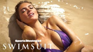 Megan Williams Takes You Away To Her Tropical Paradise | Intimates | Sports Illustrated Swimsuit