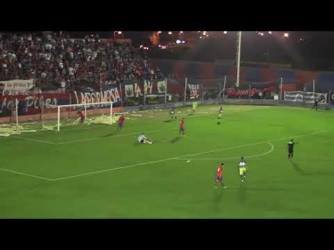 12ª fecha - Torneo Federal B | Gol: Güemes 0 - 1 Atlético Policial